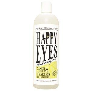 Chris Christensen Happy Eyes Tearless Shampoo 473 ml
