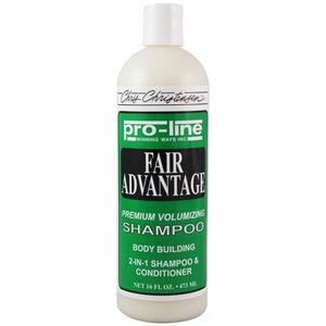 Chris Christensen Pro-Line Fair Advantage Shampoo 473 ml