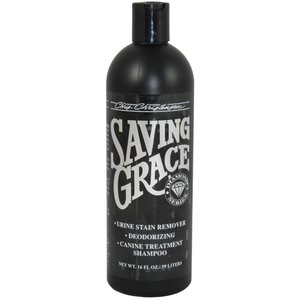 Chris Christensen Saving Grace Shampoo 473 ml
