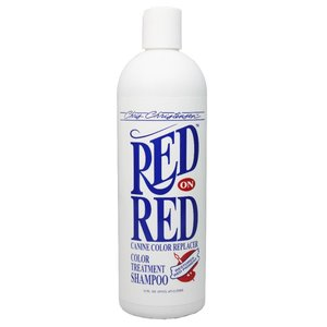 Chris Christensen Red on Red Shampoo 473 ml