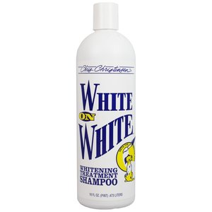 Chris Christensen White on White Shampoo 473 ml