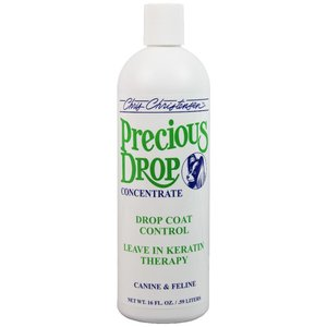Chris Christensen Precious Drop Keratin Spray Concentrate