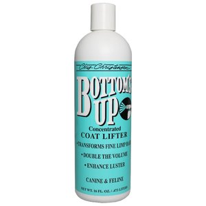 Chris Christensen Bottoms Up Concentrated Coat Lifter 16 oz.
