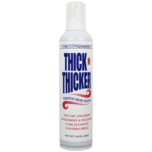 Chris Christensen Thick N Thicker Whipped Crème Mousse (aerosol)