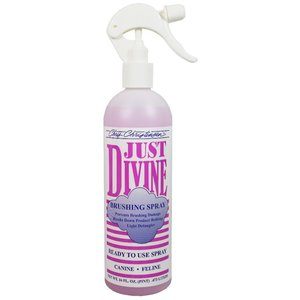Chris Christensen Just Divine Brushing Spray Ready To Use