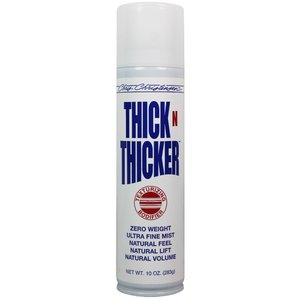Chris Christensen Thick N Thicker Bodifier Texturizer Spray (aerosol)