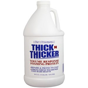 Chris Christensen Thick N Thicker Volume Response Foaming Protein