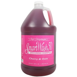Chris Christensen Smart Wash50 Cherry & Oats Grooming Shampoo