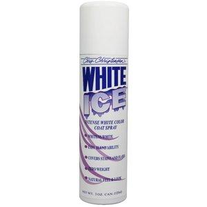 Chris Christensen White Ice Spray 3 oz.