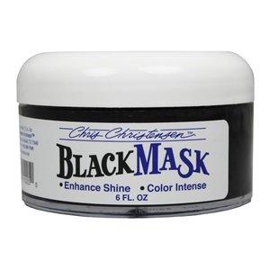 Chris Christensen Black Mask