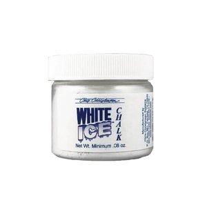 Chris Christensen White Ice Chalk 2 oz