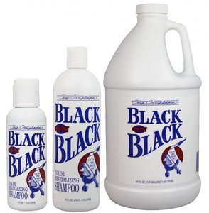 Chris Christensen Black on Black Shampoo 118 ml