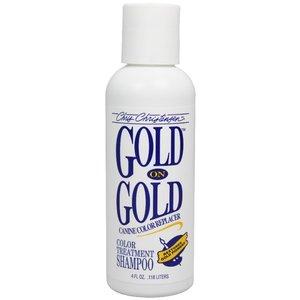 Chris Christensen Gold on Gold Shampoo 118 ml