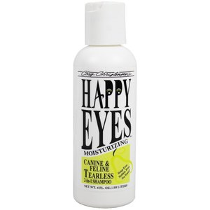 Chris Christensen Happy Eyes Tearless Shampoo 118 ml