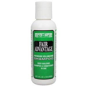 Chris Christensen Pro-Line Fair Advantage Shampoo 118 ml
