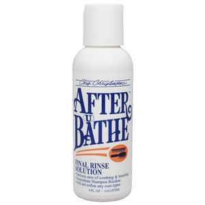 Chris Christensen After-U-Bathe Final Rinse 118 ml
