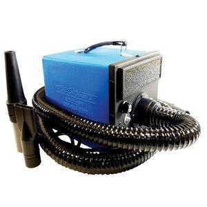 Chris Christensen Kool Dry 240v Dryer BLUE