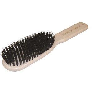 Chris Christensen Tufted Soft Black Boar Bristle Brush