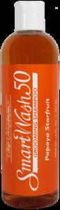 Chris Christensen Smart Wash50 Papaya Starfruit Grooming Shampoo
