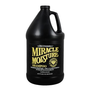 Chris Christensen Miracle Moisture Shampoo Gallon