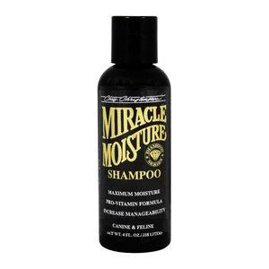 Chris Christensen Miracle Moisture Shampoo 4 oz.