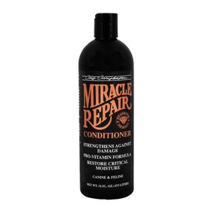 Chris Christensen Miracle Repair Conditioner 16 oz