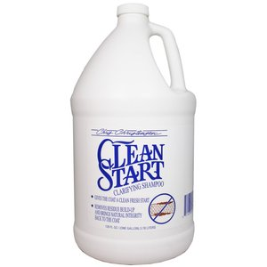 Chris Christensen Clean Start Clarifying Shampoo 3,78 L
