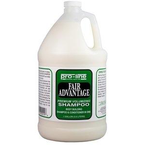 Chris Christensen Pro-Line Fair Advantage Shampoo 3,78 L