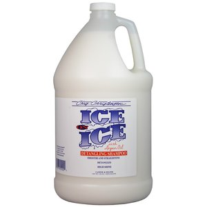 Chris Christensen Ice on Ice Detangling Shampoo 3,78 L